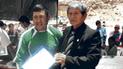 Moquegua: Piden retirar a exalcalde Alberto Coayla de universidad