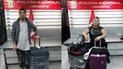 Jorge Chávez: PNP detuvo a extranjeros que con más de 6 kilos de cocaína en aeropuerto
