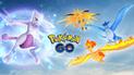Pokémon GO: Consejos para que no se te escape Mewtwo en el próximo Ultrabonus