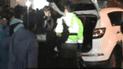 Capturan a dos presuntos narcotraficantes con 20 kilos de droga en Puno [VIDEO]