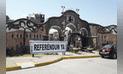 #ReferéndumYa: ciudadanía reclama aprobación de consulta [FOTOS]