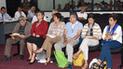 Caso Tarata: PJ realiza audiencia de lectura de sentencia contra Sendero [EN VIVO]