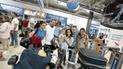 Venezolanos en Perú suman 431 mil: cada vez entran menos