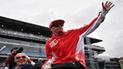 Fórmuia 1: Kimi Raikonen no seguirá en Ferrari