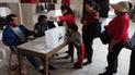 La Yarada - Los Palos de Tacna contará con dos centros de votación