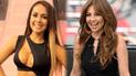 Dorita Orbegoso impactó a fans con sexy 'Thalía challenge' en vivo