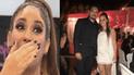 Tilsa Lozano y la reacción al ver foto de Juan Manuel Vargas al desnudo [VIDEO]