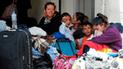 Venezolanos en Perú: 200 niños extranjeros estudian en la región Tumbes