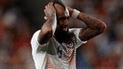 La humillante jugada que sufrió Arturo Vidal en el Chile vs Corea del Sur [VIDEO]