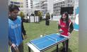 Huancayo: anuncian inscripción de voluntarios para Juegos Panamericanos Lima 2019