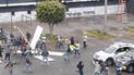 Pastor Santana afirma que aliancistas lo amenazan con quemar templos de Aposento Alto