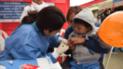 Minsa: entre abril y agosto más de 53 mil niños superaron la anemia
