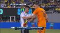 Argentina vs Colombia: Las geniales atajadas de Franco Armani en el empate 0-0 [VIDEO]