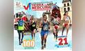 "Atletas kenianosconfirmaron participación en ""VI Media Maratón Internacional de Huancavelica"""