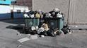 Arequipa: quejas por no recolección de basura