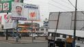 Elecciones 2018: utilizan poste de alumbrado como soporte para propaganda política