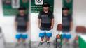 Chimbote: se registran dos casos de violación