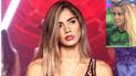 Insultan a Korina Rivadeneira en vivo y conductores hacen mutis  [VIDEO]