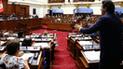 Reforma del CNM: Congreso pretende elegir al jefe de la ONPE y el Reniec