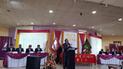 Junín: A las 7:00 p.m inicia debate que organiza Jurado Electoral Especial