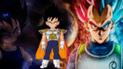 Dragon Ball Super Broly: imágenes muestran el verdadero origen de Vegeta