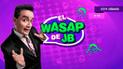 'El wasap de JB' hizo hilarante parodia de la toma del estadio Alianza Lima [FOTO]