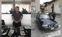 """Cajamarca: capturan a presunto estafador con la modalidad de las """"pepitas de oro"""""""