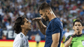 México vs Estados Unidos: Matt Miazga se burló de Diego Lainez de la peor manera [VIDEO]