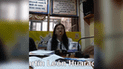 Facebook: periodista genera polémica por pregunta sexual a candidata de Áncash [VIDEO]