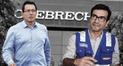 Exsuperintendente de Odebrecht confirma pagos a Félix Moreno