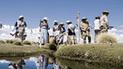 Candidatos de Arequipa dan la espalda a la conservación del agua