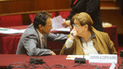 Becerril participa en comisiones que ven reforma, pese a proceso por audios [VIDEO]