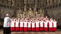 Más de 3.000 niños fueron víctimas de abusos sexuales en la Iglesia Católica alemana