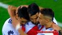 River Plate vs Platense: Scocco sentenció la victoria, también desde el punto penal [VIDEO]