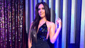 Jazmín Pinedo es considerada la 'Mujer de oro' por ser la mejor conductora de TV