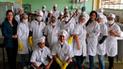Lambayeque: insertarán laboralmente a más de 70 jóvenes