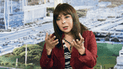 "Liliana La Rosa: ""Un puñado de corruptos no va a doblegar al Ejecutivo"""