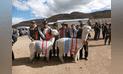 Huancavelica: Crean comisión para el registro genético de alpacas y llamas