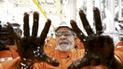 Lula anuncia a Fernando Haddad como su sustituto