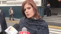 Aráoz a Salaverry: No se puede desconectar la reforma política de la judicial