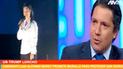 San Isidro: Candidato revela que tuvo una relación sentimental con Keiko Fujimori [VIDEO]