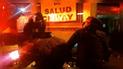 En Arequipa policías salvan a tres personas que cayeron a abismo de 80 metros [VIDEO]