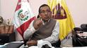 Alcalde de Chimbote cuestiona lentitud del Congreso para debatir dictamen sobre reformas