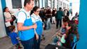 Cuna Más amplía su atención para niños venezolanos en Tumbes