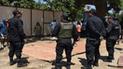Talara: roban volquete cargado de material y herramientas por más de 200 mil soles
