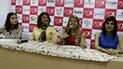Critican falta de propuestas de los candidatos de Arequipa a favor de mujeres