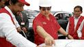 Contralor supervisa instituciones de la región Puno