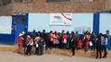 Huancayo: padres casi linchan a portero de escuela acusándolo de tocamientos indebidos