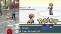 Pokémon GO: Combates entre entrenadores podrían llegar con la cuarta generación