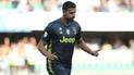 Sami Khedira renueva su contrato con la Juventus hasta 2021